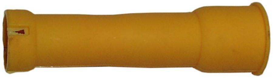 Направляющая масляного щупа