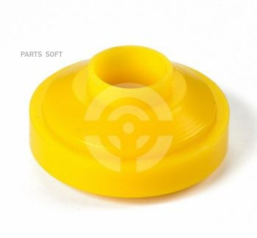 Втулка полиуретановая передней подвески, продольной реактивной тяги, задняя