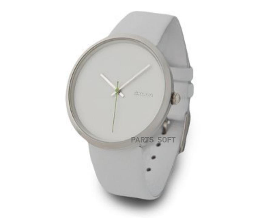 Женские наручные часы Skoda Watch Ladies White