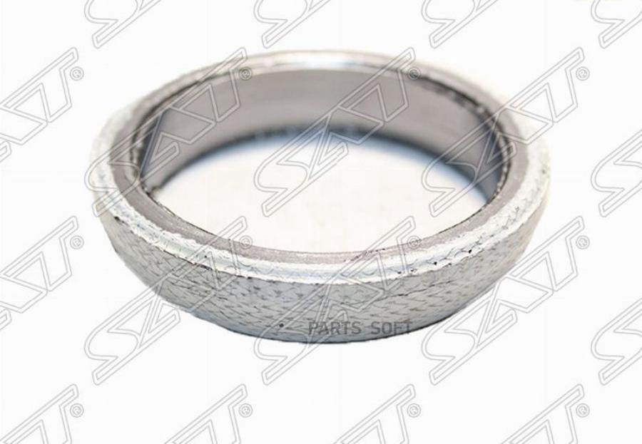 Кольцо глушителя конус MAZDA CX-7 / 3 / 6 / HONDA ACCORD / CR-V K24# / K20A (82*65*17)