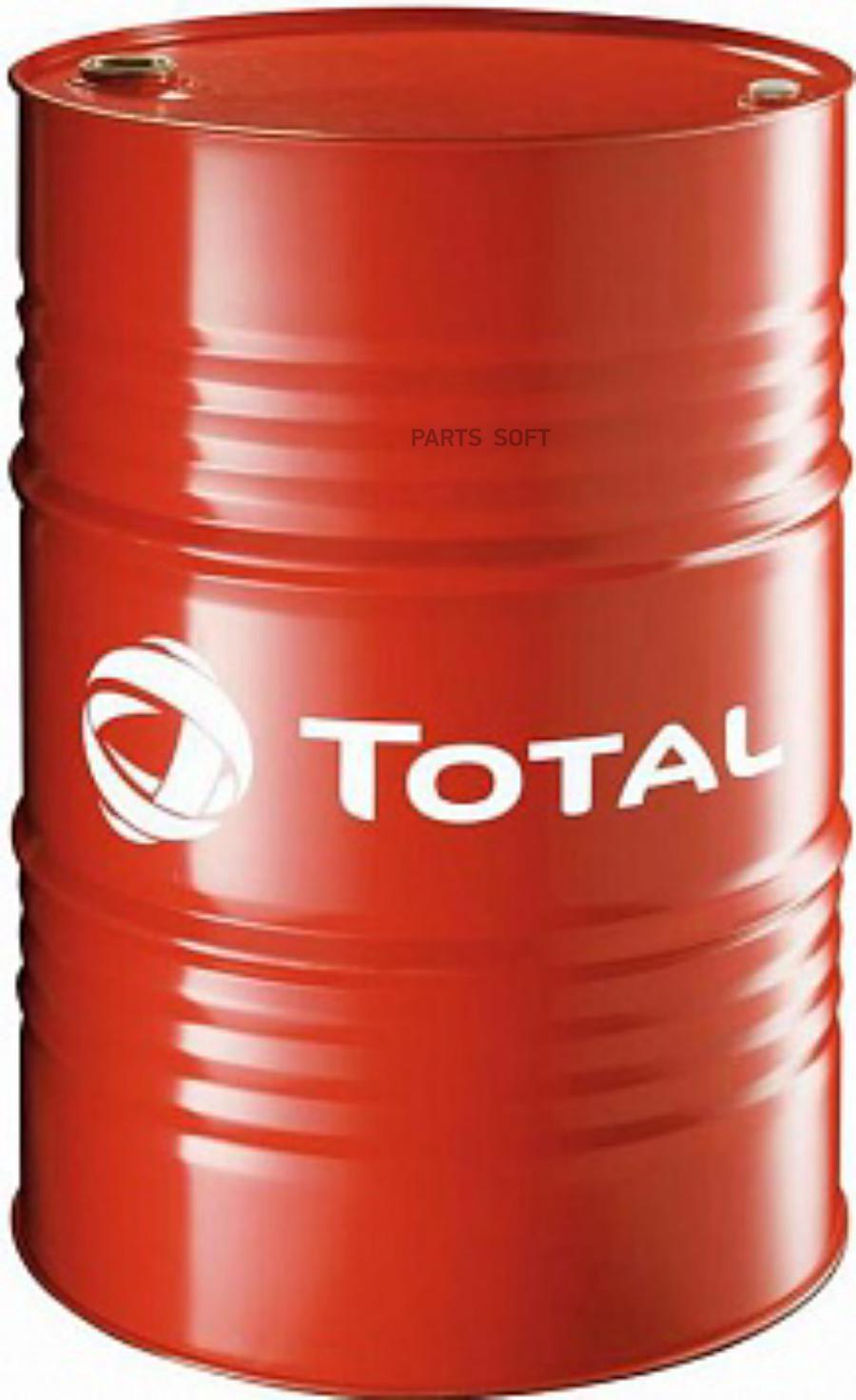 TOTAL LONGEVIA BZV ECO 75W-80