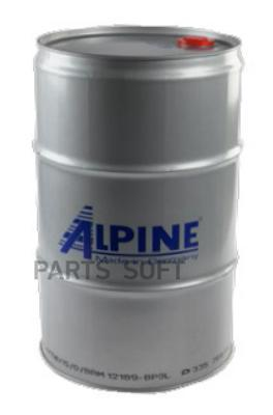 ALPINE ATF 6HP