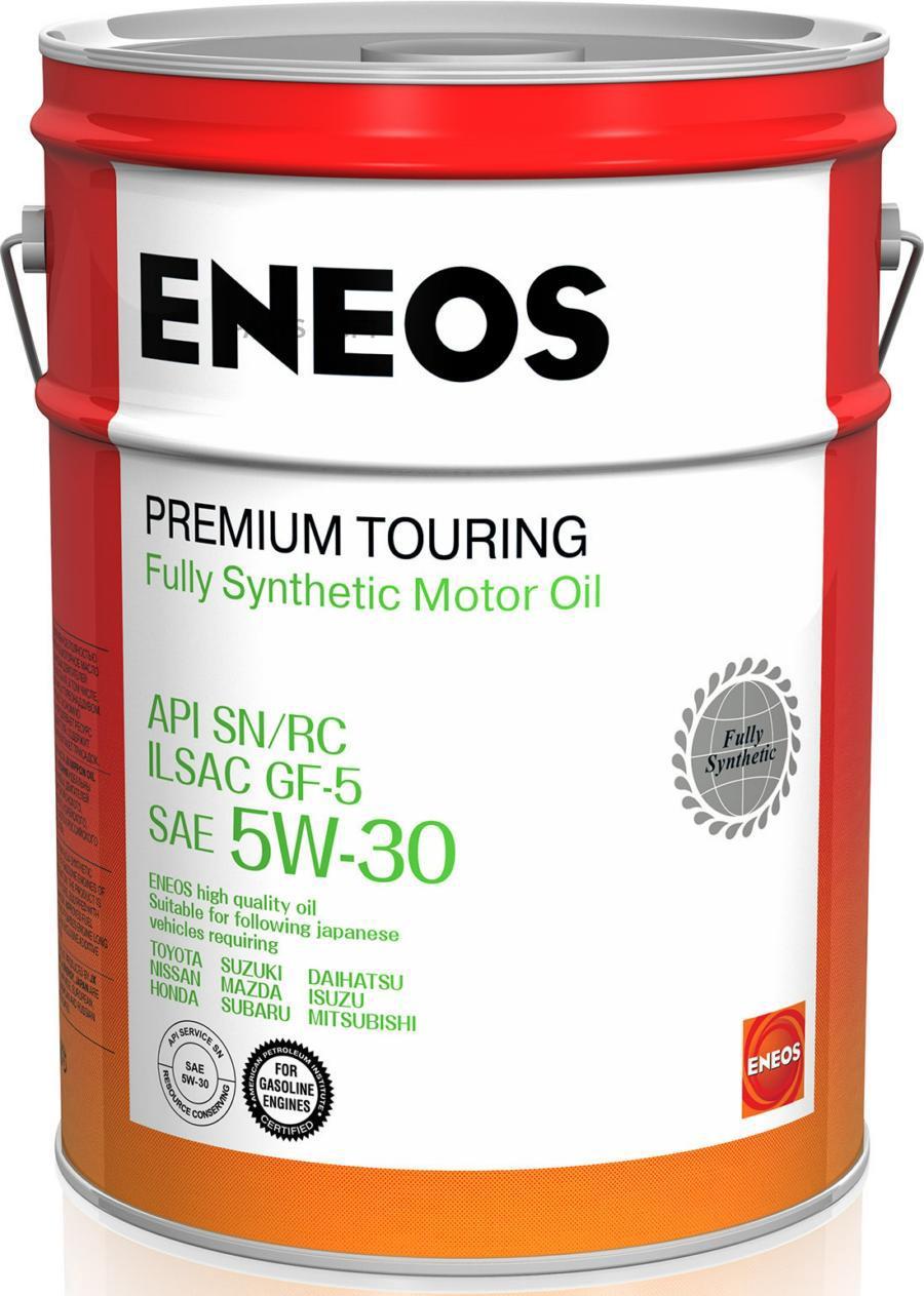 ENEOS Premium TOURING SN 5W-30 20л