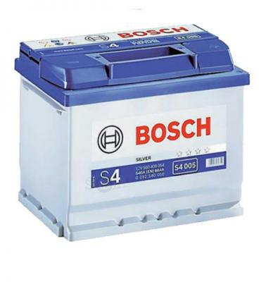 Аккумулятор Бош для опель астра BOSCH