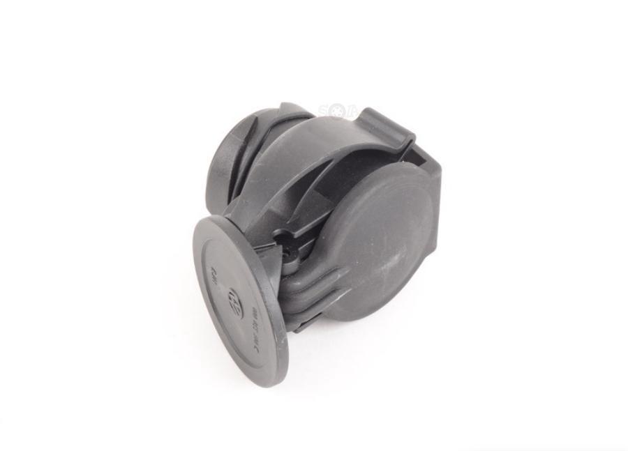 Адаптер (для комплекта подключения электрооборудования прицепа) VAG