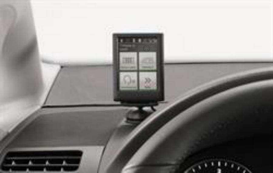 "Комплект ""Bluetooth Touch Phone sprachpaket 2"""