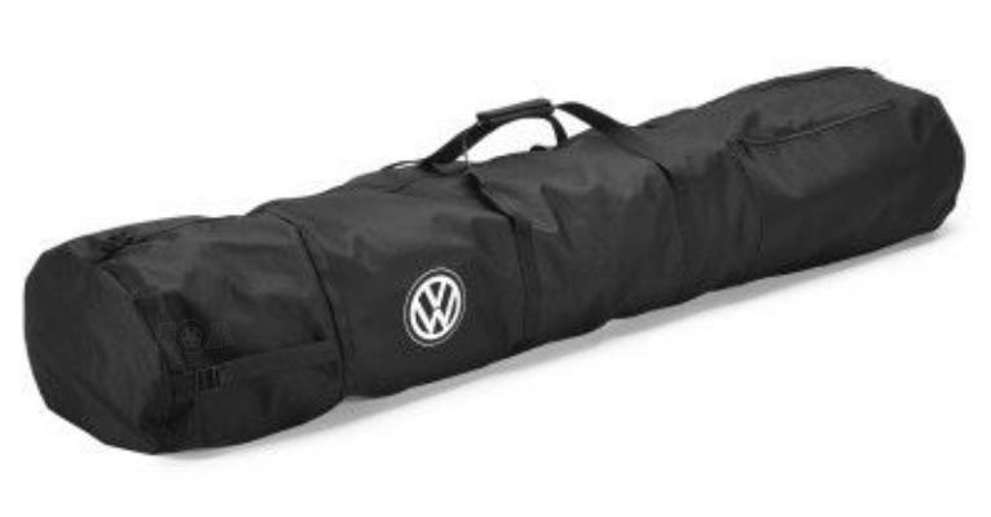 Чехол кронштейнов и рейлингов Volkswagen Special Bag Black VAG