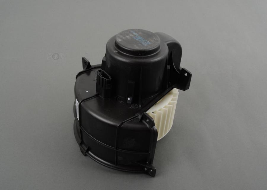 Мотор печки для Ауди Q7, купить, срочная доставка VAG