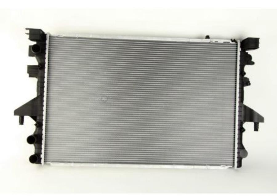 Радиатор для фольксваген т5 1.9 тди