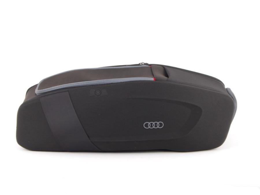 Объемная сумка-подлокотник для задней части салона Audi VAG