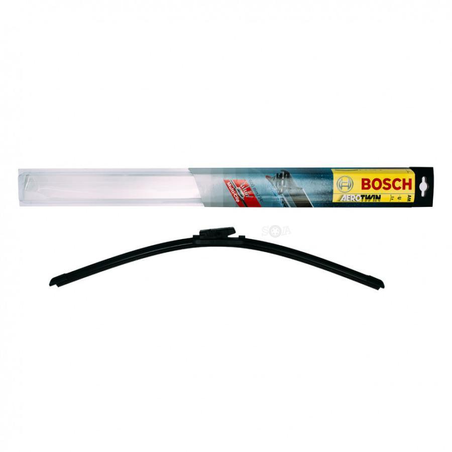 Щетка стеклоочистителя Bosch multi-clip 550 BOSCH