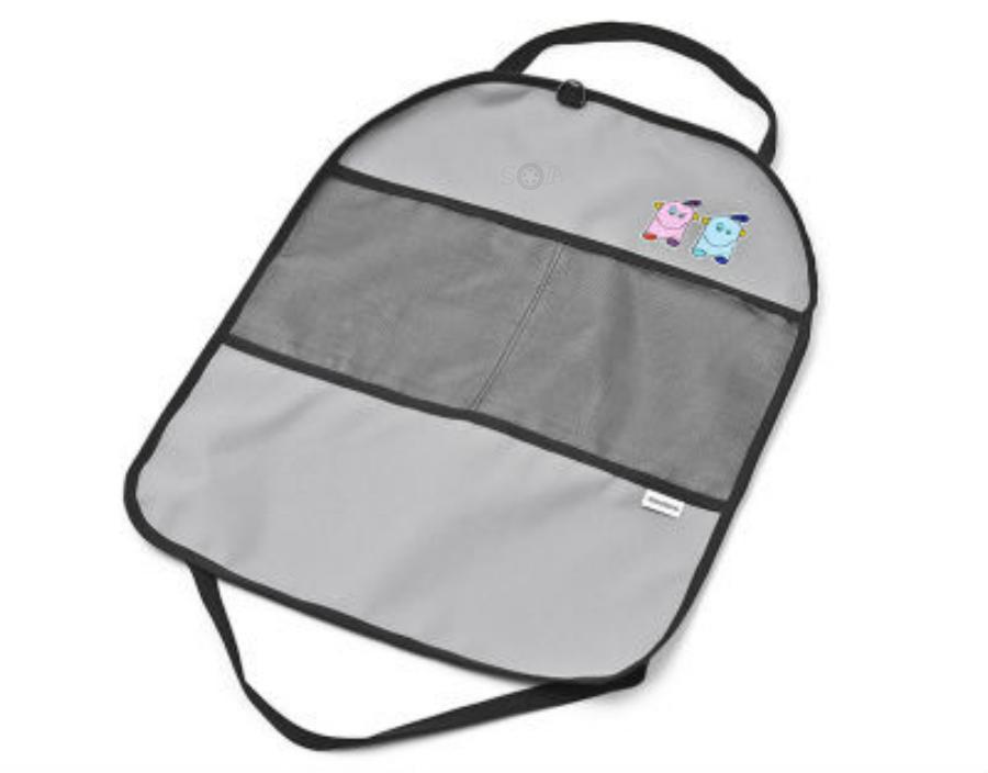 Детская сумка на спинку сиденья Skoda Citigo Kids Car Seat Organiser