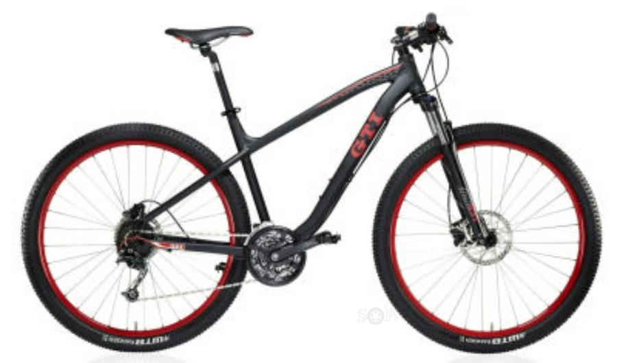 Горный велосипед Volkswagen GTI Mountain Bike Unisex