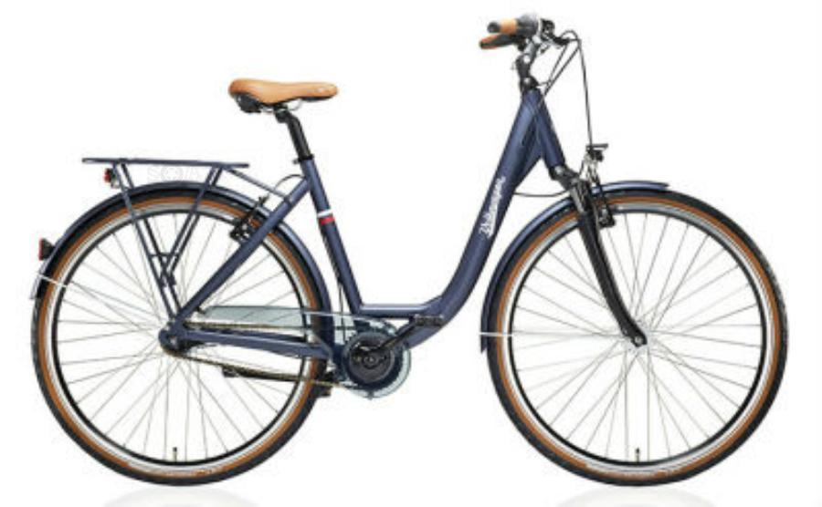 Городской велосипед VAG
