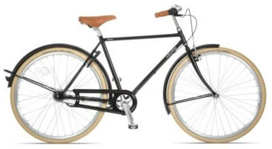 Велосипед SKODA VOITURETTE 53'0MM VAG