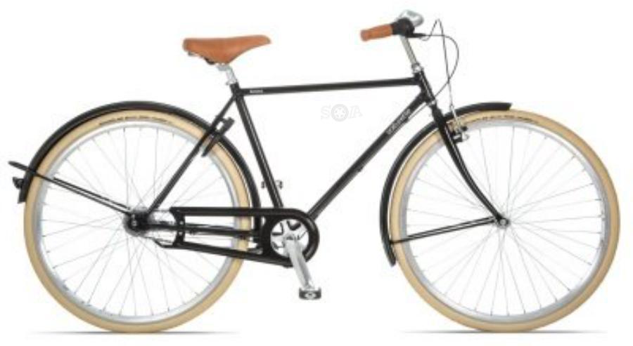 Велосипед SKODA VOITURETTE 56'0MM VAG