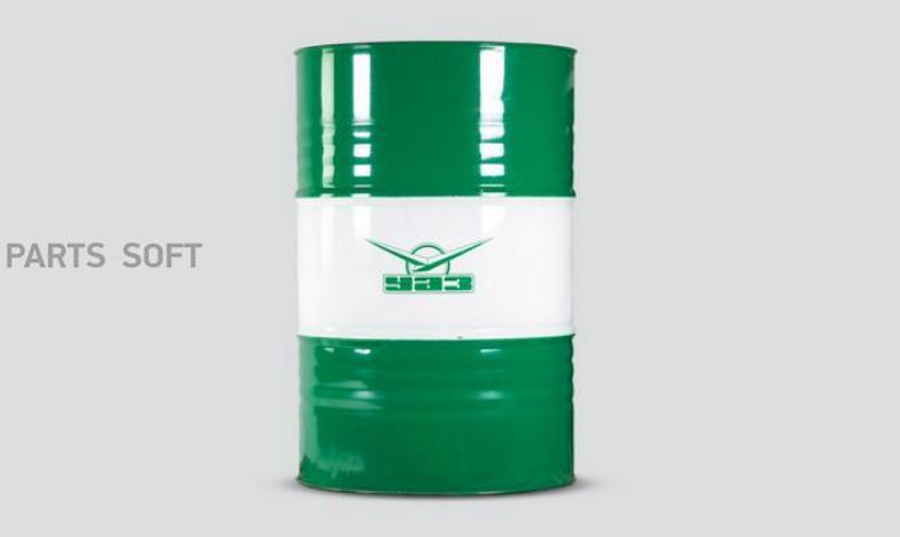 Масло UAZ motor oil 10w-40, бочка 208 литров УАЗ 000000473400700