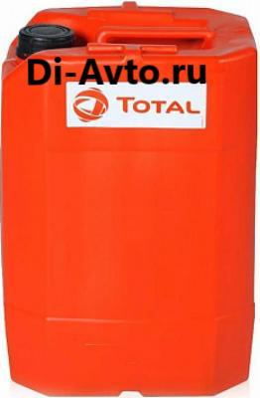 Масло моторное минеральное RUBIA TIR 6400 15W-40, 20л