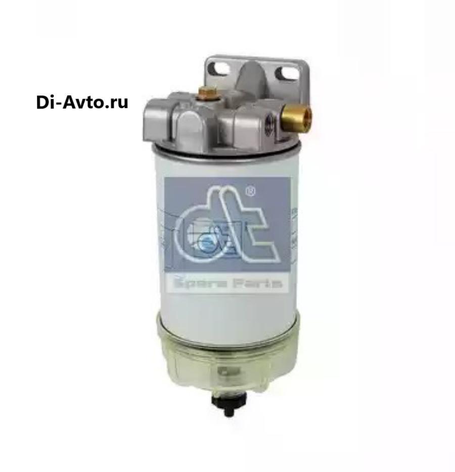 Фильтр топливный в сборе (сепаратор)