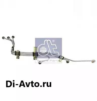 Injection line kit