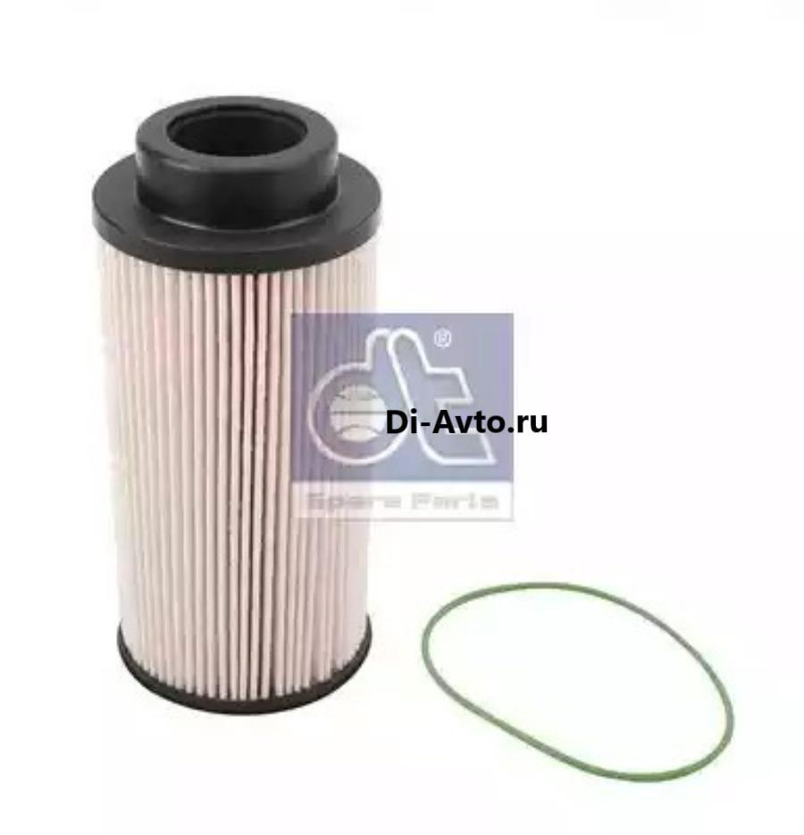 Фильтр-картридж топливный НРI SC4/R (1873016, 1459762)