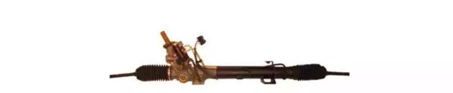Рулевая рейка с ГУР RENAULT LAGUNA 01-07 MSG Rebuilding RE235R