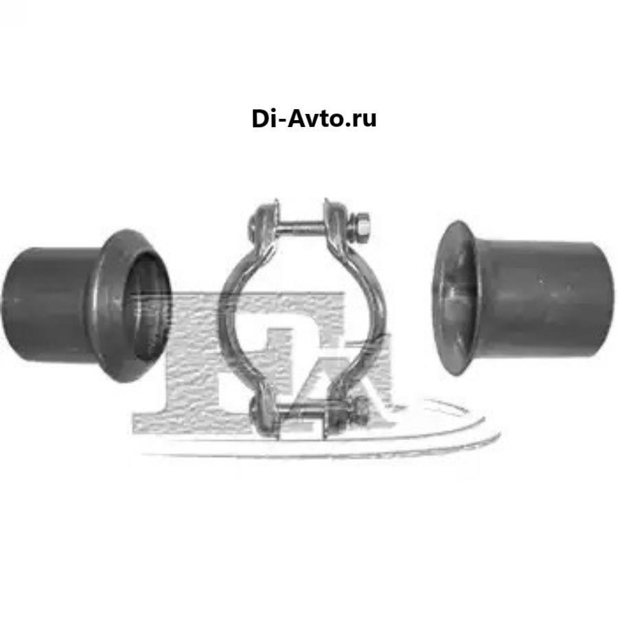 Рем. комплект, труба выхлопного газа