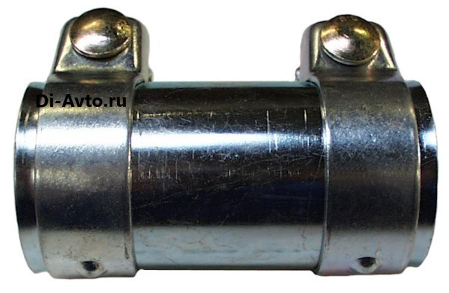 Хомут крепления глушителя , 60.0x90 mm