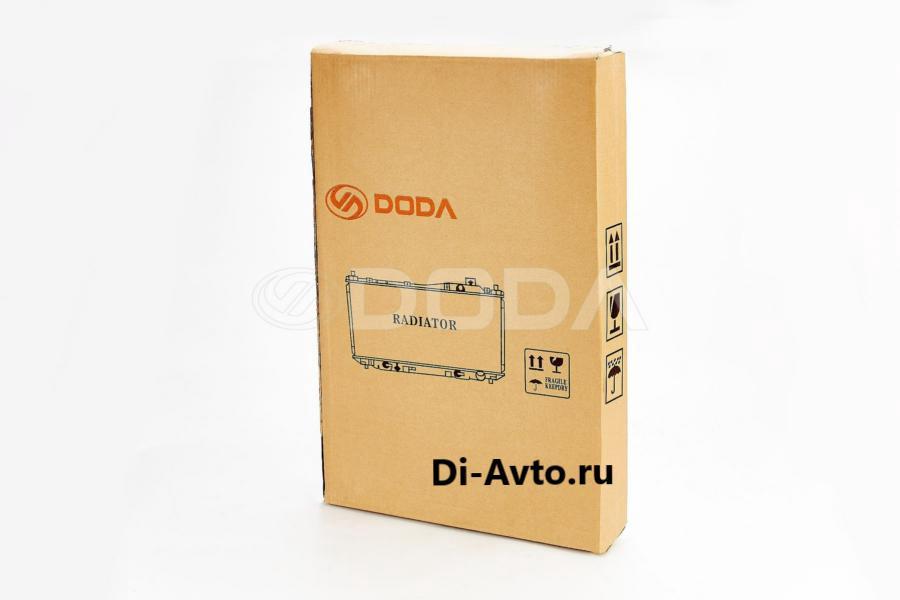 Радиатор LADA SAMARA (2110) 95-