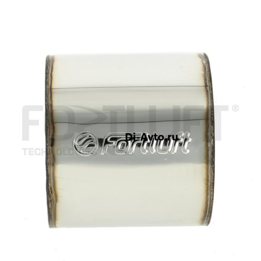 Пламегаситель коллекторный с воронкой 11010057