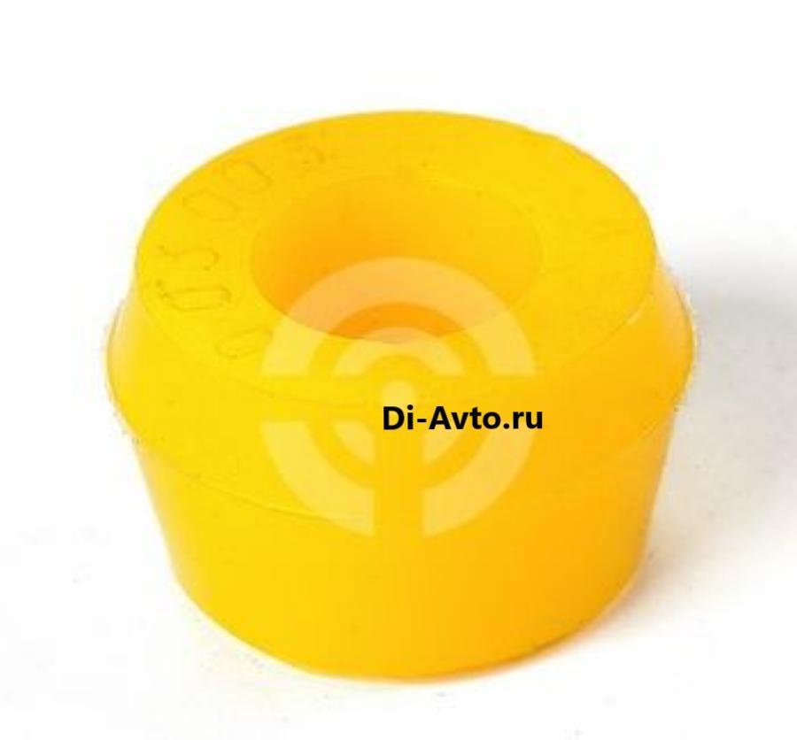 Полиуретановая втулка амортизатора, конусная 31 х 36 мм, I.D. = 18 мм
