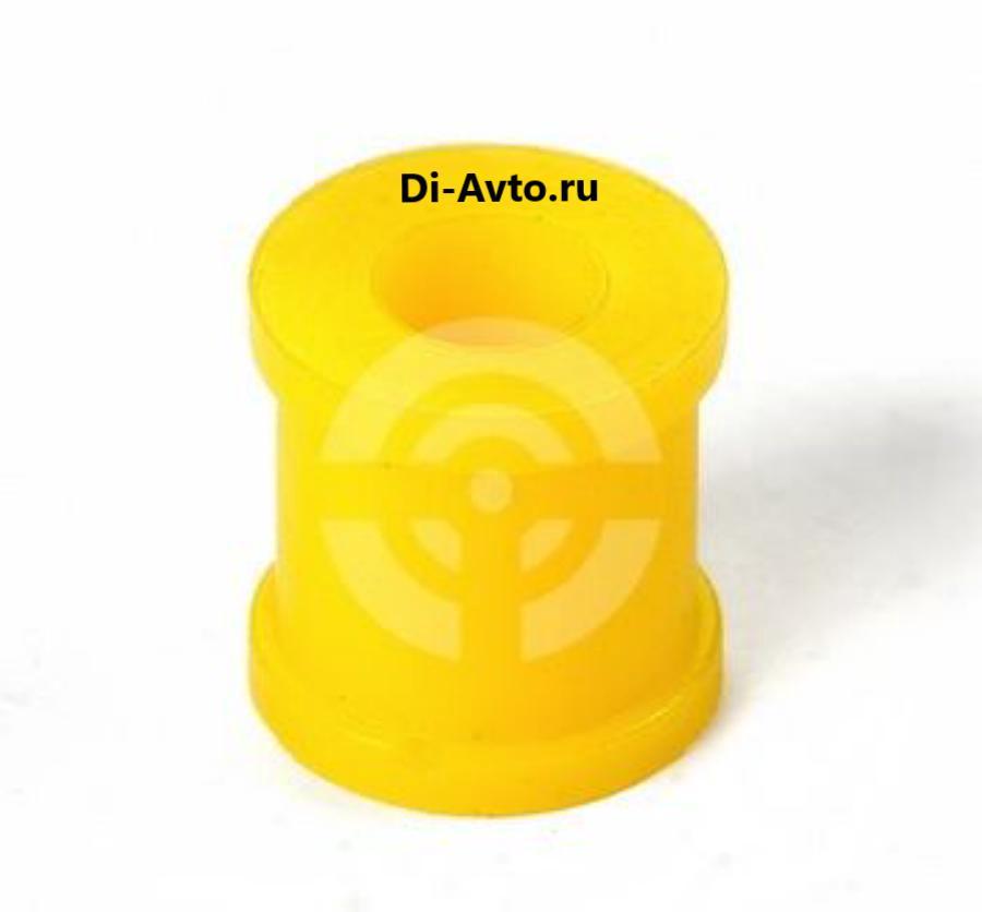 Втулка полиуретановая стабилизатора, передней подвески, концевая
