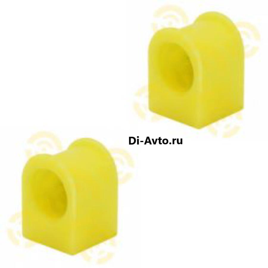 Полиуретановая втулка стабилизатора, передней подвески