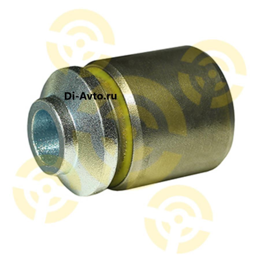 Полиуретановый сайлентблок переднего амортизатора, нижнее крепление