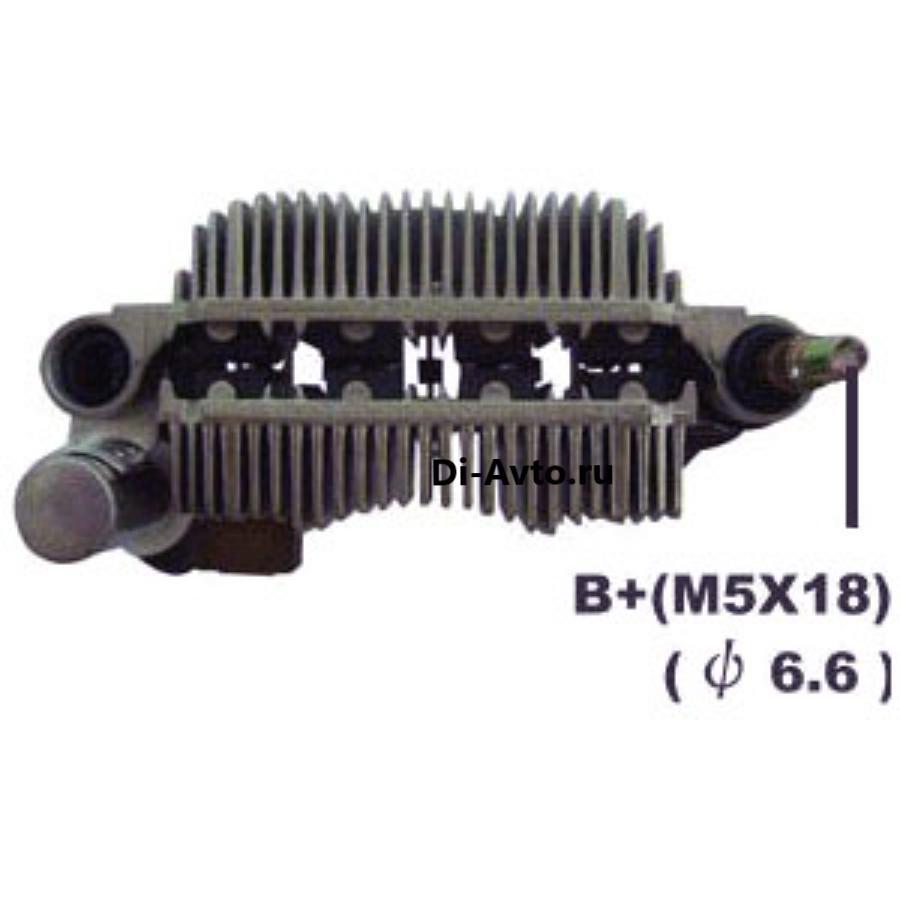 Выпрямитель, генератор