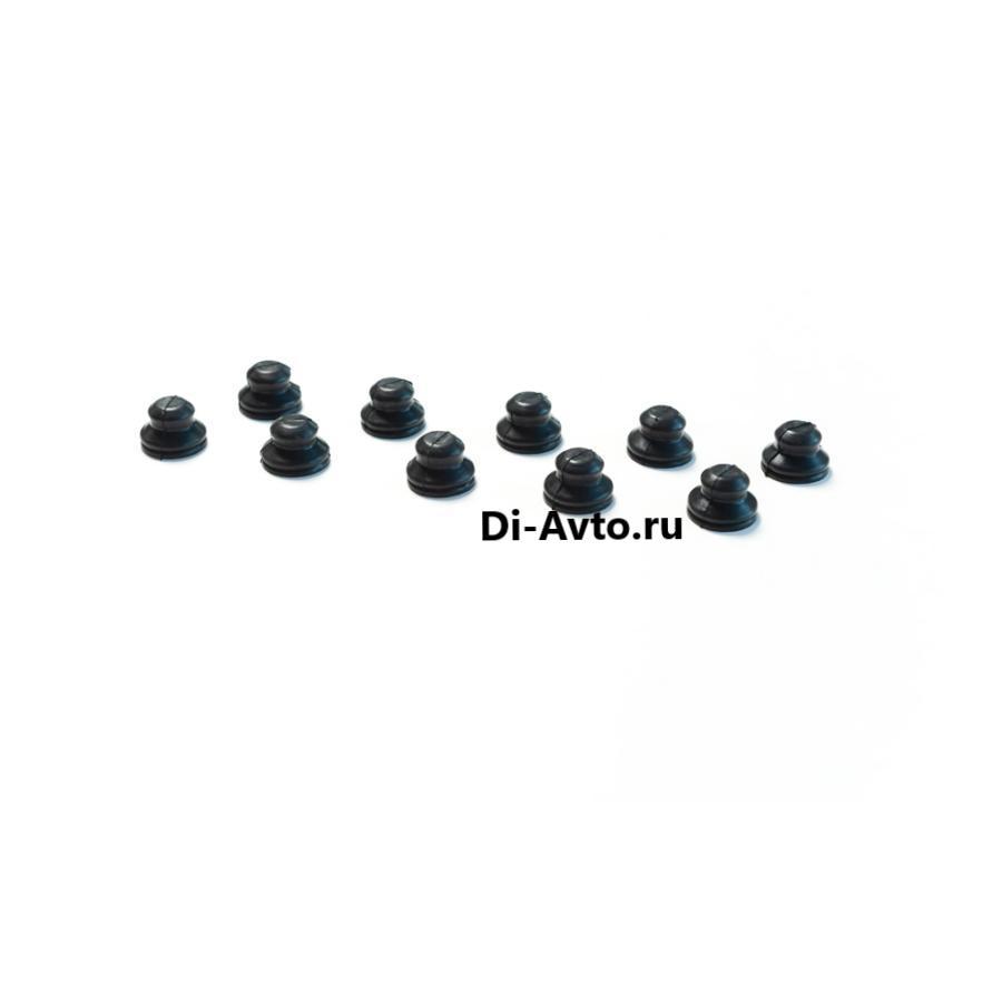 Колпачок ВАЗ-1119, 2170, 2190 защитный защитный дверного выключателя 1шт упаковка10шт