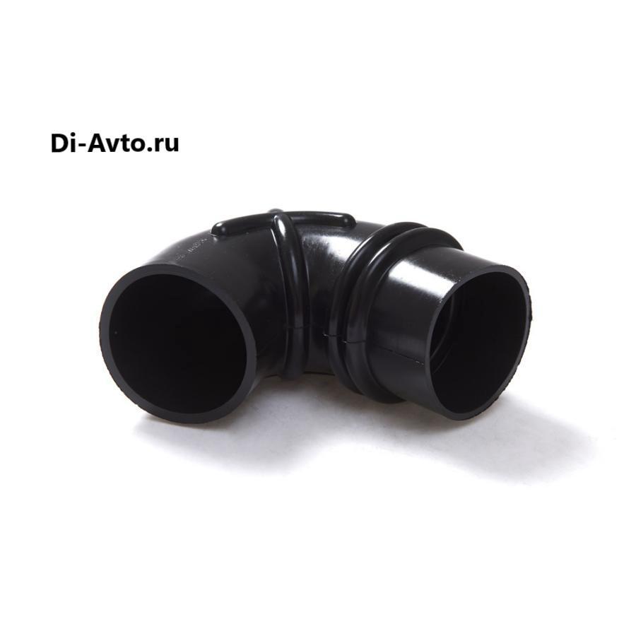 Патрубок ГАЗ-3302 ГАЗель фильтра воздушного дв.ЗМЗ-405 уголовой от фильтра воздушного к коллектору в упаковке