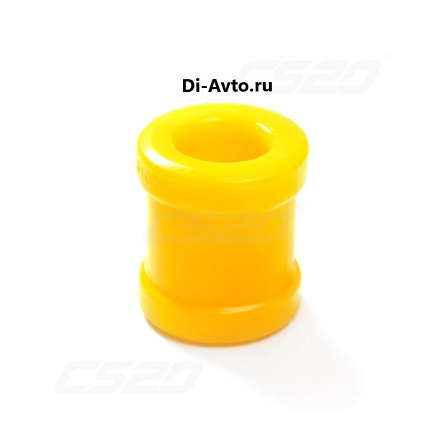 Втулка ГАЗ-3110 верхнего рычага полиуретан