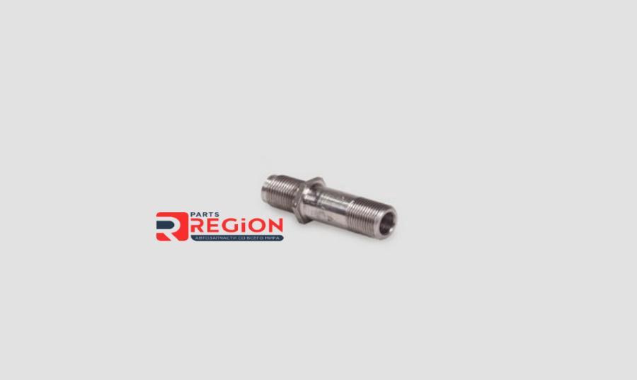 Штуцер крепления фильтра очистки масла УАЗ 040600101215010