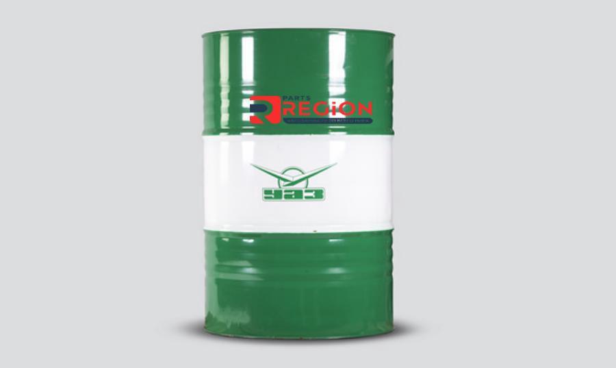 Масло UAZ motor oil premium 5w-40, бочка  000000473400600