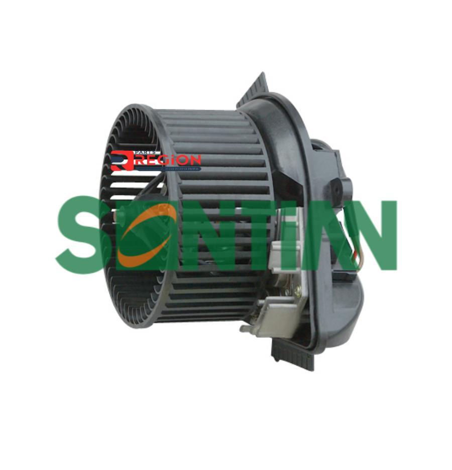 Вентилятор отопителя PEUGEOT 405 I     1987-1996