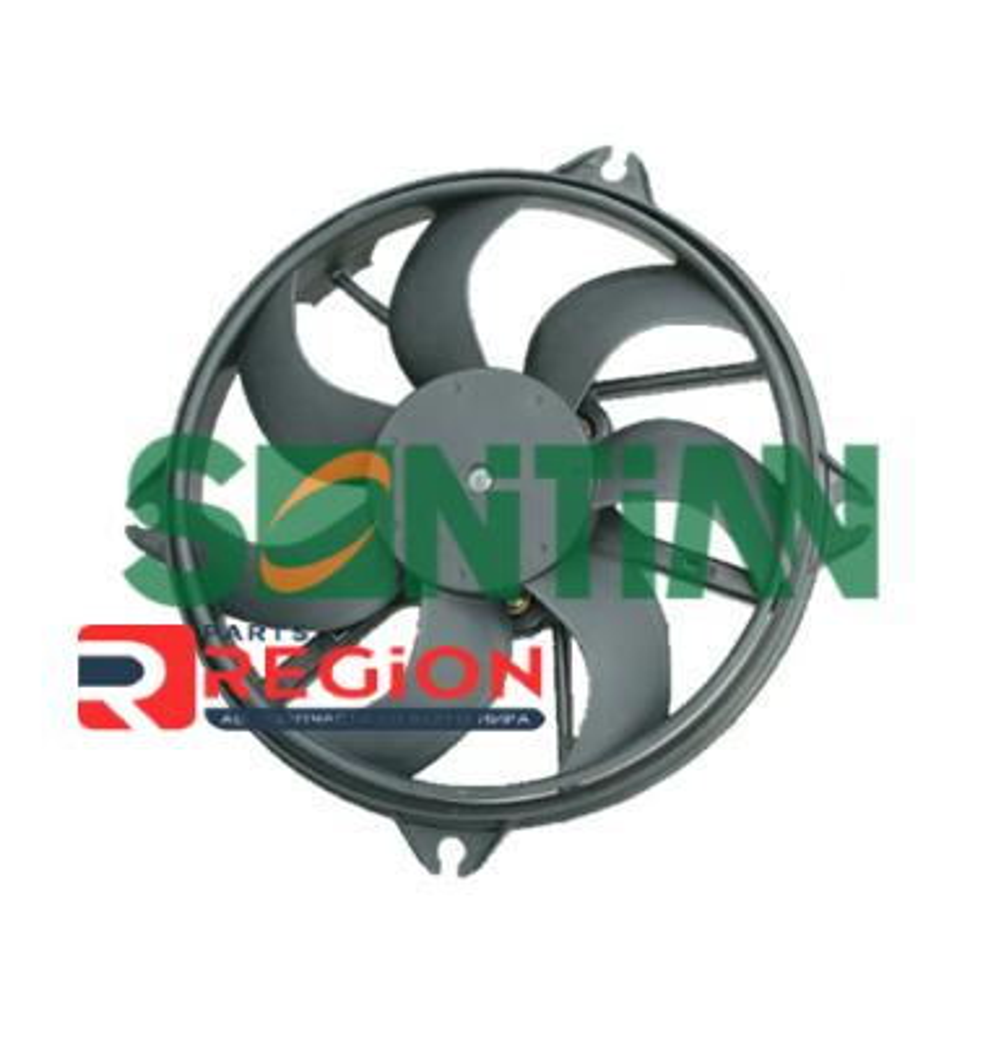 Вентилятор радиатора PEUGEOT 406 (8B) 10/1995 - 05/2004 PEUGEOT 406 Break (8E/F) 10/1996 - 10/2004