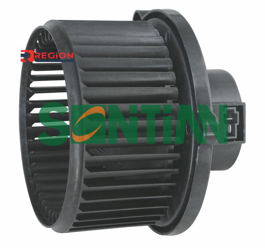 Вентилятор отопителя KIA Sportage >2010