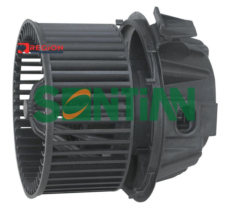 Вентилятор отопителя RENAULT Duster (10-) 1.6i / 2.0i / 1.6i 16V / 1.5dCi 16V 2010 -