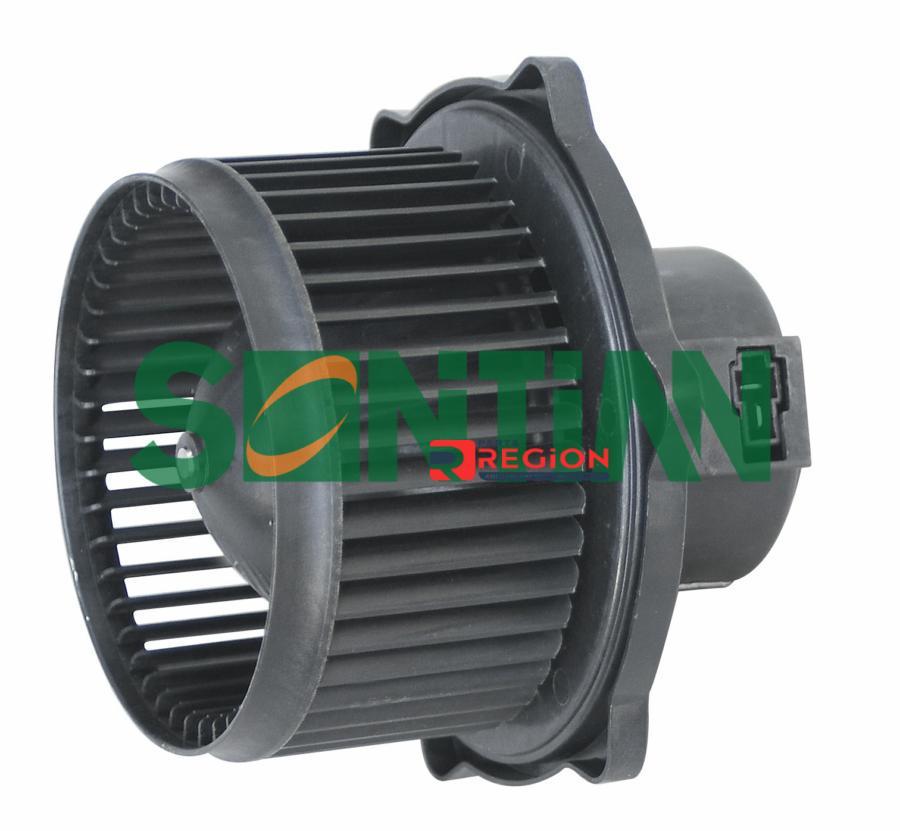 Вентилятор отопителя CHEVROLET Lacetti (02-) 1.4i / 1.6i / 1.8i / 2.0D  2004 -