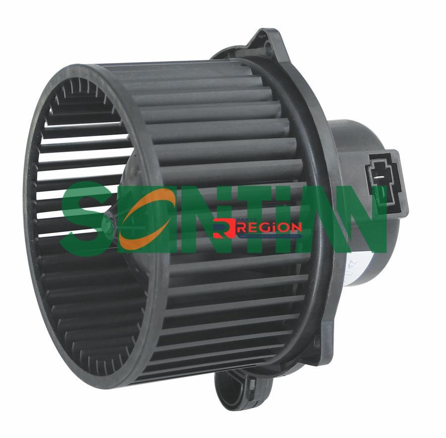 Вентилятор отопителя HYUNDAI  Accent II (99-) 1.5i / 1.6i / 1.3i 1999 - 2006