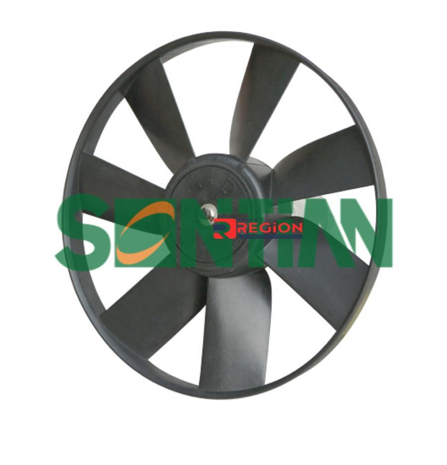 Вентилятор радиатора SEAT CordobaSEAT Ibiza/Inca 1993-1999VW Golf/PassatVW Polo/Vento 1988~1999