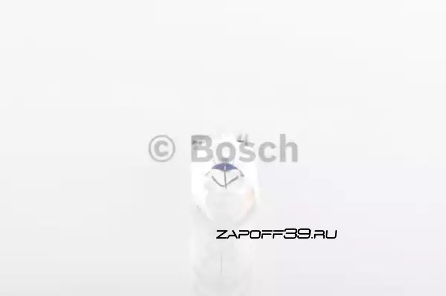 Лампа накаливания BOSCH 1987302217