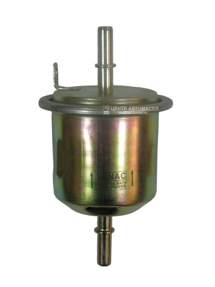 Фильтр топливный NAC 5512
