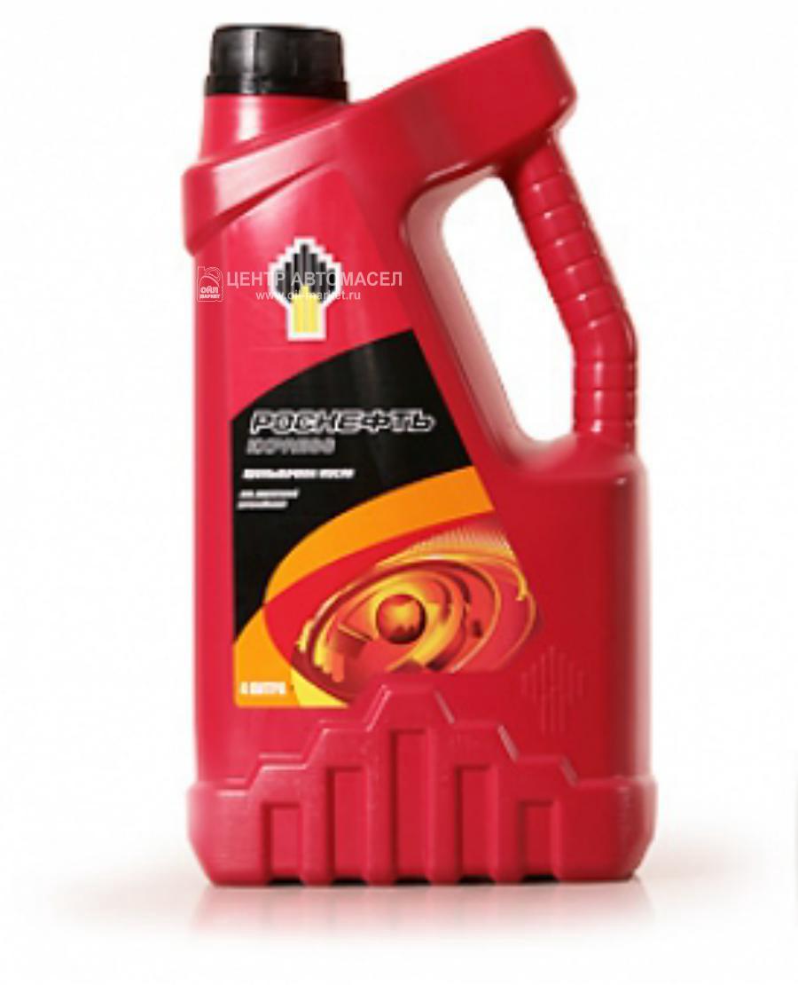 Промывочное масло для бензиновых и дизельных двигателей легковых и грузовых автомобилей
